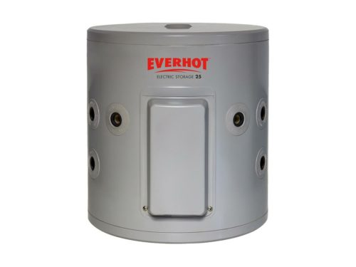 Everhot 25L 3.6kW Single Element Electric Hot Water System