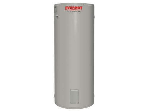 Everhot 400L 4.8kW Single Element Electric Hot Water System