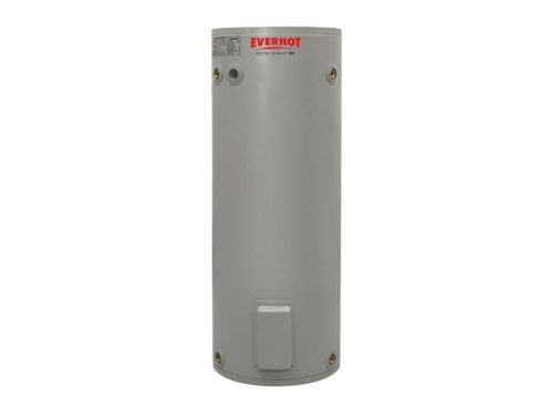Everhot 125L 3.6kW Single Element Electric Hot Water System